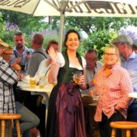 Feuerwehr Seeheim hatte Besuch von ihrer Partnerwehr aus Greven im Münsterland