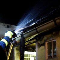 Einsätze seit 15. November  / Brand Nebengebäude in Malchen am 1. Weihnachtsfeiertag