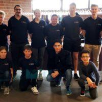 3. Platz für Jugendfeuerwehr Seeheim bei Brennballturnier